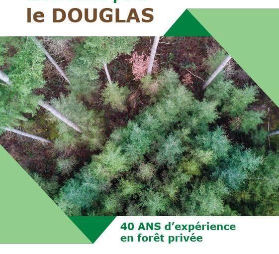 Itinéraires sylvicoles pour le Douglas