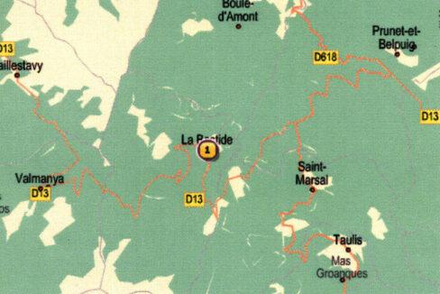 Bois à vendre Pyrénées-Orientales